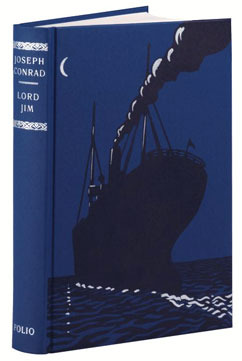 a summary of the novel lord jim by joseph conrad