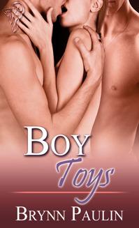 Boy Toys (Circle of Three #2)