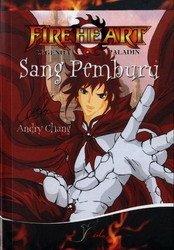 Sang Pemburu (Fireheart: Legenda Paladin, 1)