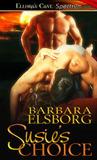 Susie's Choice by Barbara Elsborg