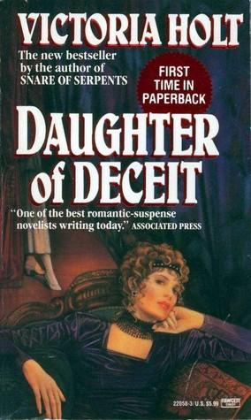Ebook Daughter of Deceit by Victoria Holt Read online