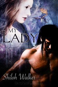 My Lady by Shiloh Walker