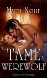 To Tame a Werewolf (River of Dreams, #2)