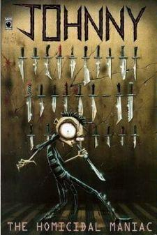 Ebook Johnny The Homicidal Maniac #1 by Jhonen Vásquez read!