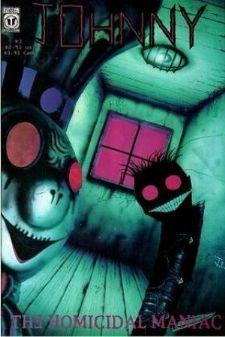 Johnny The Homicidal Maniac Comics Pdf