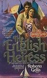 The English Heiress by Roberta Gellis