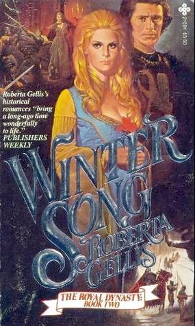 Winter Song (Siren Song, #2)