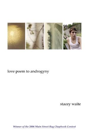 Love Poem to Androgyny
