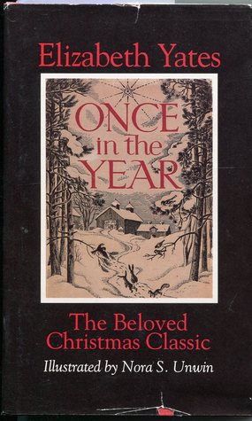 Once in the Year by Elizabeth Yates