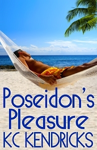 Poseidon's Pleasure by K.C. Kendricks