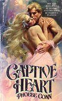 Captive Heart by Phoebe Conn