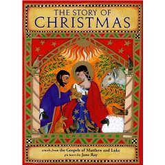Ebook The Story of Christmas by Jane Ray TXT!