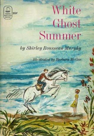 White Ghost Summer