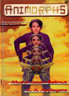 The Capture: Musuh Dalam Selimut (Animorphs, #6)