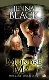 Moindre mal by Jenna Black