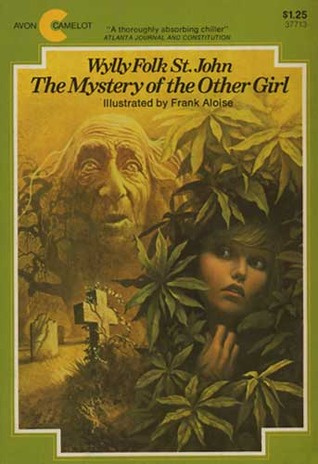 The Mystery of the Other Girl