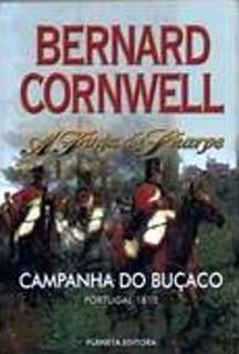 Sharpe e a Campanha do Buçaco by Bernard Cornwell