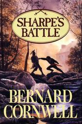 Book Review: Bernard Cornwell's Sharpe's Battle: Richard Sharpe and the Battle of Fuentes de Oñoro