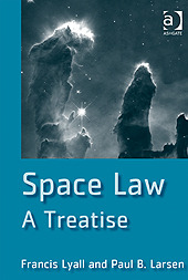 Space Law: A Treatise