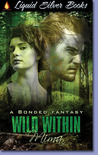 Wild Within (Bonded Fantasy, #1)