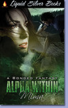Alpha Within (Bonded Fantasy, #3)