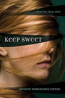 Keep Sweet by Michele Dominguez Greene