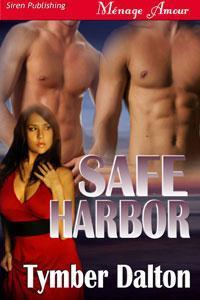 Safe Harbor (Suncoast Society, #1)