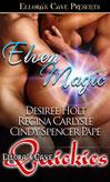 Elven Magic (Mistletoe Magic, #4)