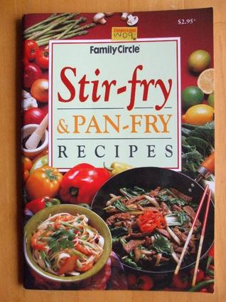 Stir-fry and Pan-fry Recipes (Mini cookbook series)