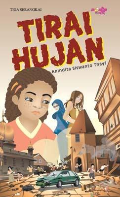 Tirai Hujan by Anindita S. Thayf