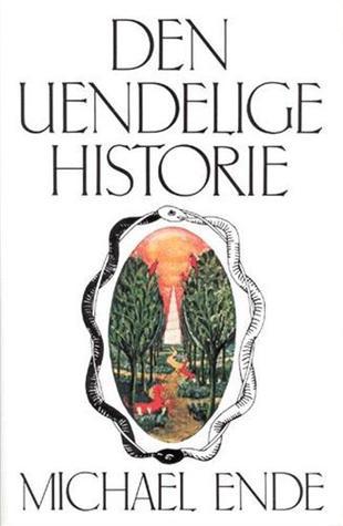 Den Uendelige Historie by Michael Ende