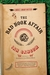 The Bad Book Affair by Ian Sansom