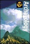 Archaeology by Paul G. Bahn