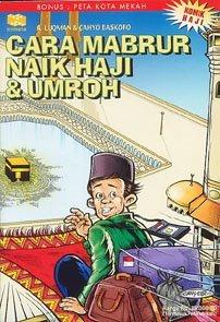 Cara Mabrur Naik Haji & Umroh