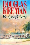 Badge of Glory (Blackwood Family, #1)