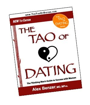 Alex benzer tao of dating