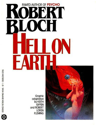 Hell on Earth by Keith Giffen