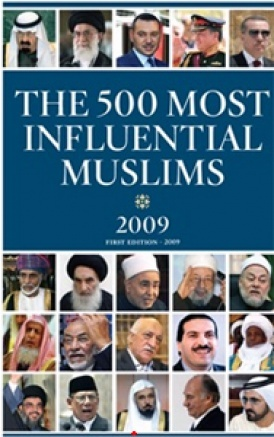 The 500 Most Influential Muslims 2009