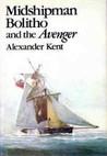 Midshipman Bolitho and the Avenger (Richard Bolitho, #2)