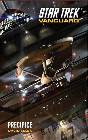 Precipice (Star Trek: Vanguard, #5)