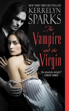 The Vampire and the Virgin (Love at Stake, #8)