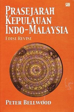 Prasejarah Kepulauan Indo-Malaysia