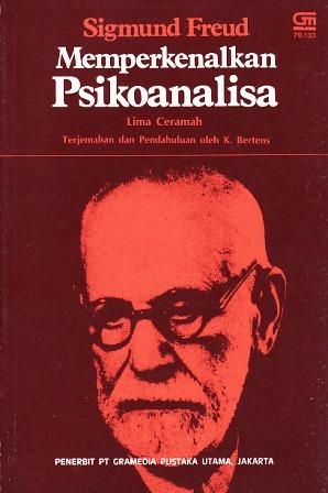 Memperkenalkan Psikoanalisa