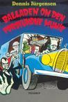 Balladen om den forsvundne mumie (Freddy-serien #1)