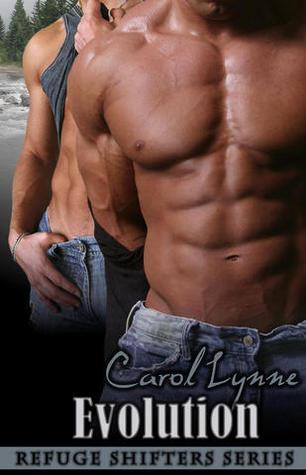 Evolution by Carol Lynne