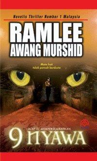 9 Nyawa by Ramlee Awang Murshid