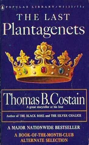 The Last Plantagenets (The Plantagenets, #4)