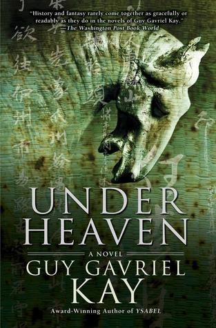 Under Heaven (Under Heaven, #1)