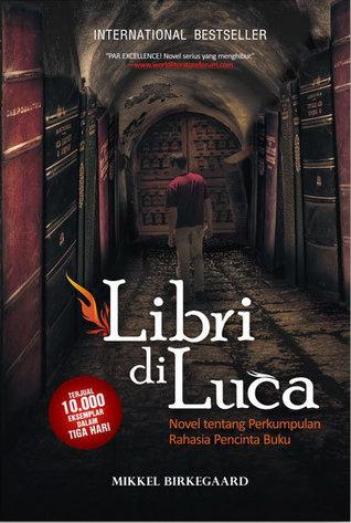 Libri di Luca by Mikkel Birkegaard