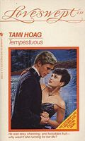Tempestuous by Tami Hoag